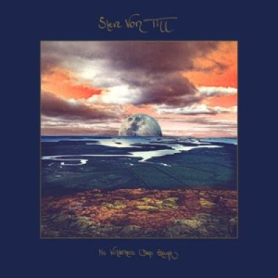 Von Till, Steve - No Wilderness Deep Enough (LP)