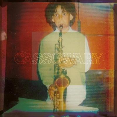 Cassowary - Cassowary (LP)