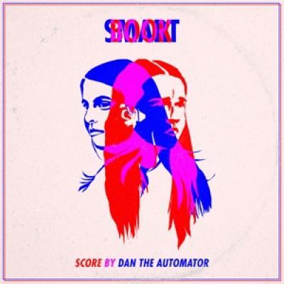 Dan The Automater - Booksmart (LP)