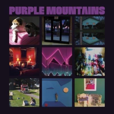 Purple Mountains - Purple Mountains (LP)