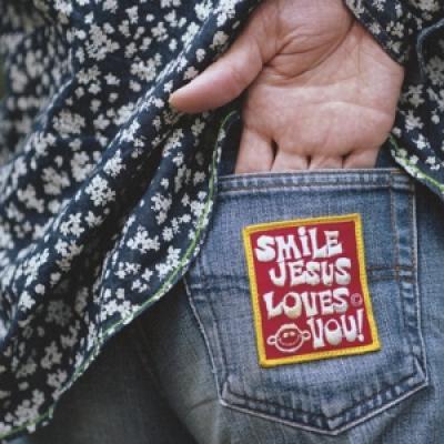 Batoh, Masaki - Smile Jesus Loves You (LP)