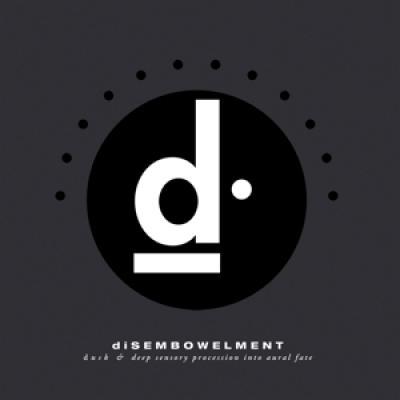Disembowelment - Dusk & Deep Sensory Procession Into Aural Fate (2LP)