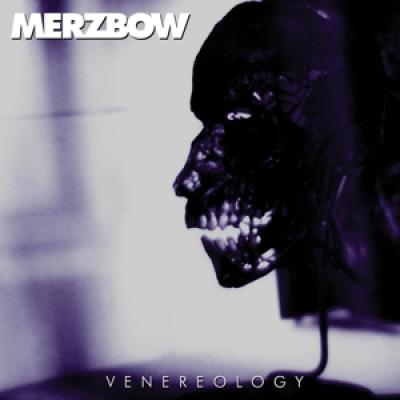 Merzbow - Venereology (Neon Violet With White Butterfly Wings) (2LP)