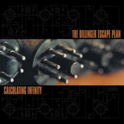 Dillinger Escape Plan - Calculating Infinity (LP)