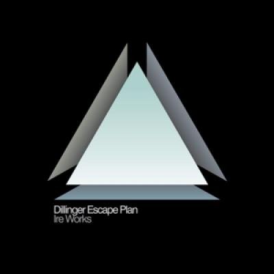 Dillinger Escape Plan - Ire Works (LP)