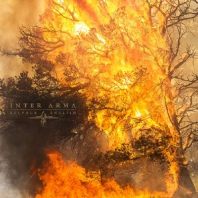 Inter Arma - Sulphur English LP
