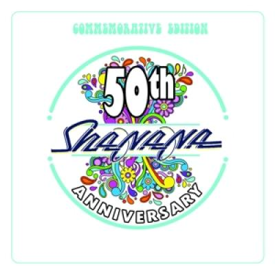 Sha Na Na - 50Th Anniversary Commemorative Edition (LP)