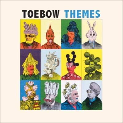 Toebow - Themes (LP)