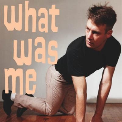 Johnson, Calvin - What Was Me (LP)