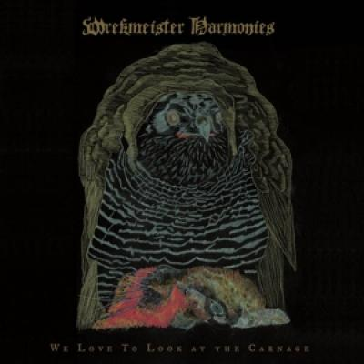 Wrekmeister Harmonies - We Love To Look At The Carnage (LP)