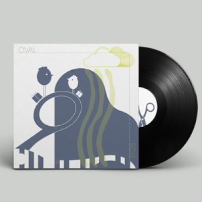 Oval - Scis (LP)