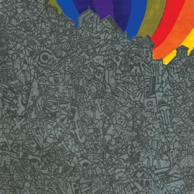 Lightning Bolt - Wonderful Rainbow (Rainbow) (LP)