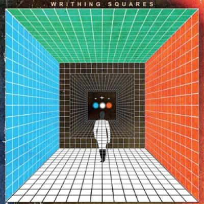 Writhing Squares - Chart For The Solution (2LP)