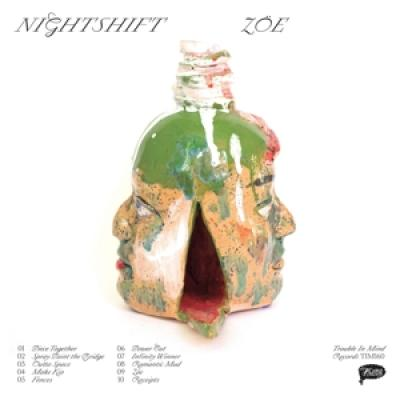 Nightshift - Zoe (LP)