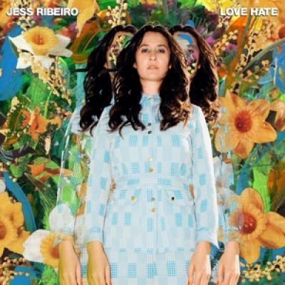 Ribeiro, Jess - Love Hate LP