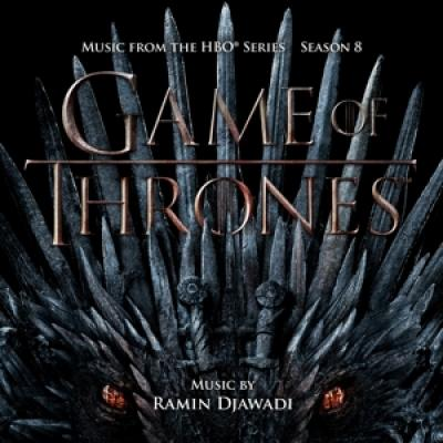 Ramin Djawadi - Game Of Thrones (Season 8) (Complete Version) (3LP)