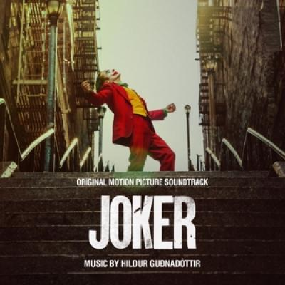Hildur Gudnadottir - Joker (Soundtrack) (Picture Disc) (LP)