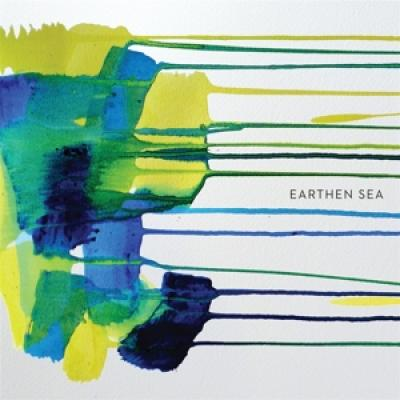 Earthen Sea - Grass And Trees (LP)