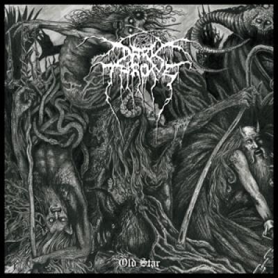 Darkthrone - Old Star (LP)