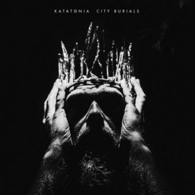 Katatonia - City Burials (Transparent Vinyl) 2LP)