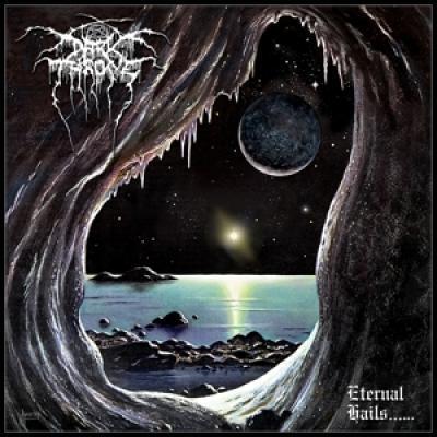 Darkthrone - Eternal Hails (Oxblood Vinyl) (LP)