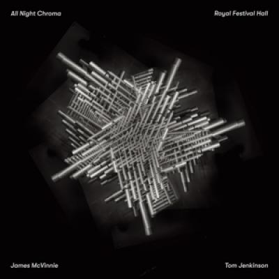 Mcvinnie, James - All Night Chroma (LP)
