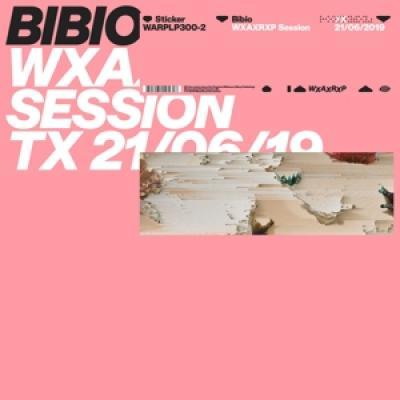 Bibio - Wxaxrxp Session (12INCH)