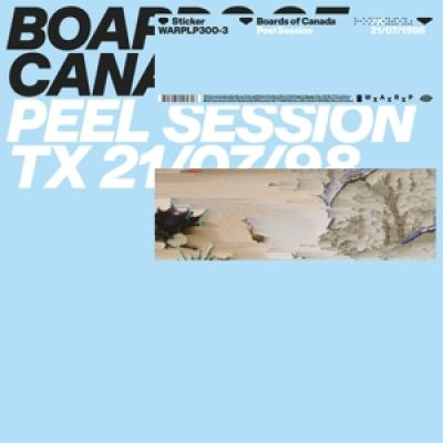 Boards Of Canada - Peel Sessions (12INCH)