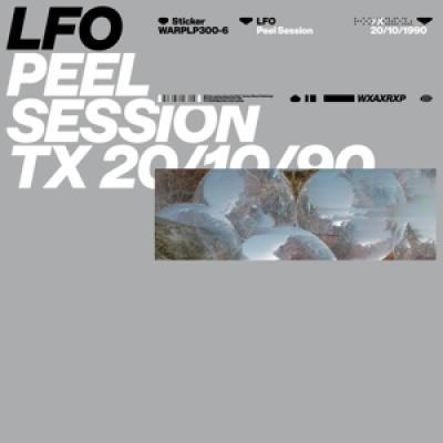 Lfo - Peel Session (12INCH)