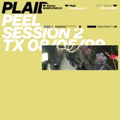 Plaid - Peel Session 2 (12INCH)