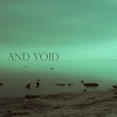 And Void - And Void