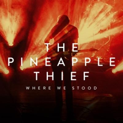 Pineapple Thief - Where We Stood (2CD)