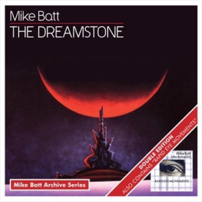 Batt, Mike - Dreamstone / Rapid Eye Movements (2CD)