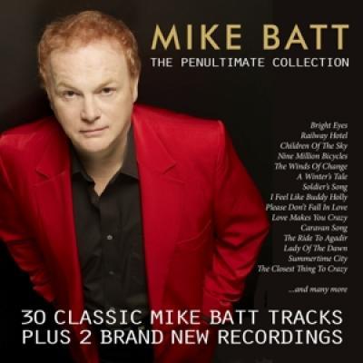 Batt, Mike - Mike Batt The Penultimate Collection (2CD)