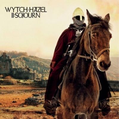 Wytch Hazel - Ii: Sojourn (LP)