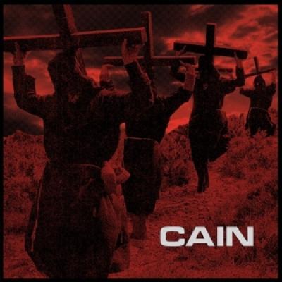 Cain - Cain (2LP)