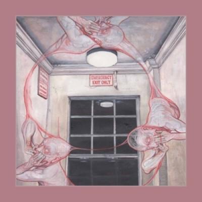 Caina - Gentle Illness (LP)