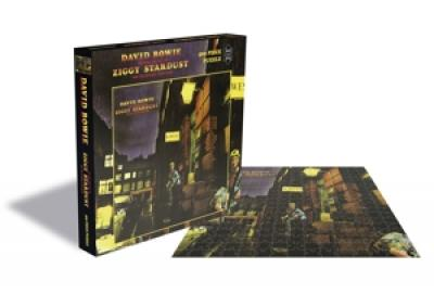 Bowie, David - Rise And Fall Of Ziggy Stardust (PUZZLE)