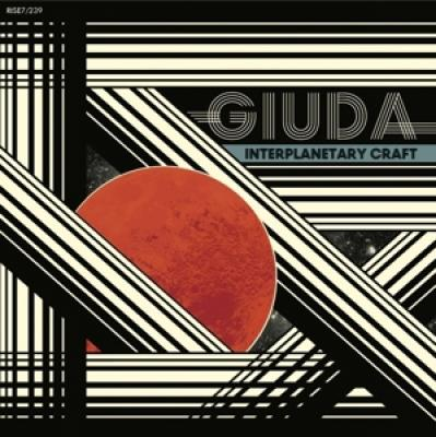 Giuda - Interplanetary Craft (Silver Vinyl) (7INCH)