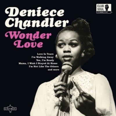 Chandler, Deniece - Wonder Love (LP)
