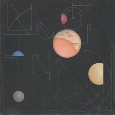 Hauschildt, Steve - Nonlin (Liquid Mercury Vinyl) (LP)
