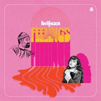 Brijean - Feelings (LP)