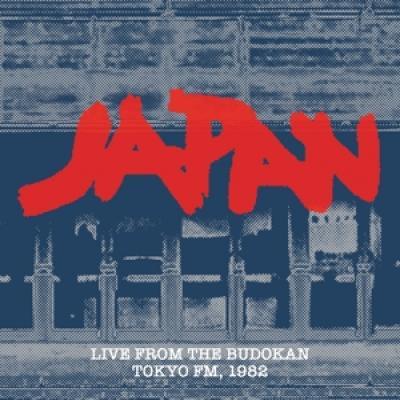 Japan - From The Budokan Tokyo Fm, 1982 (2CD)