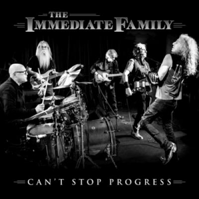 Immediate Family - Can'T Stop Progress