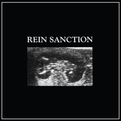 Rein Sanction - Rein Sanction (LP)
