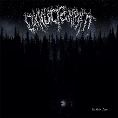 Okkultokrati - La Ilden Lyse (LP)
