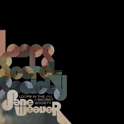 Weaver, Jane - Loops In The Secret Society (2LP)