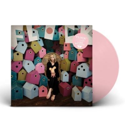 Weaver, Jane - Flock (Light Rose) (LP)