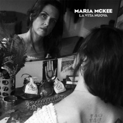 Mckee, Maria - La Vita Nuova (White Vinyl) (2LP)