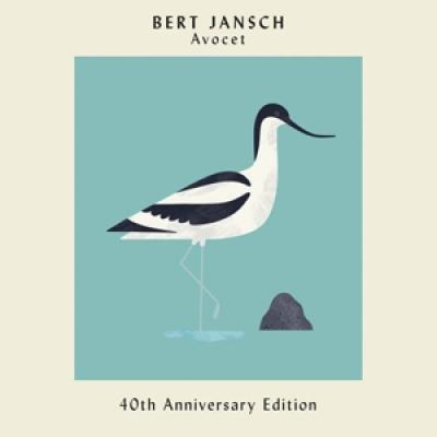 Jansch, Bert - Avocet (Anniversary Edition)